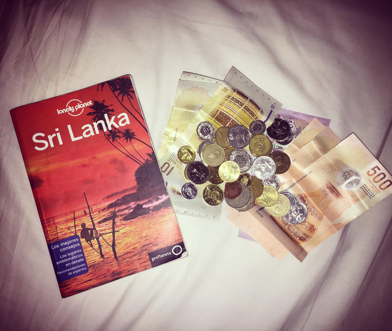 PRESUPUESTO SRI LANKA Y MALDIVAS