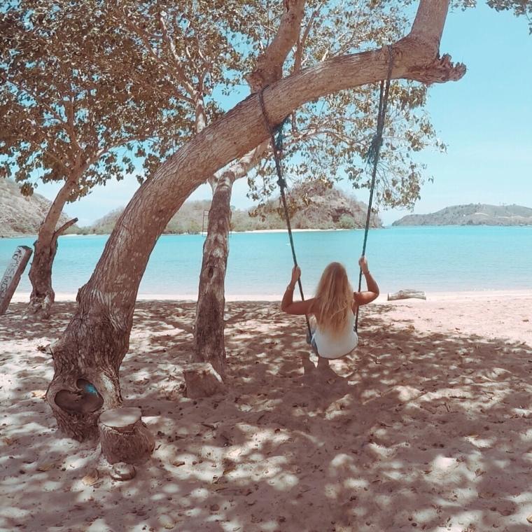 Indonesia Dia 15 Llegamos A Labuan Bajo En La Isla De Flores El
